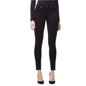 Good Legs Black Skinny Jeans